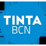 TintaBCN · Reparació d'ordinadors | Tinta i tòner Logo